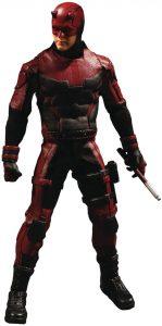Figura de Daredevil de Netflix de Mezcotoys - Figuras coleccionables de Daredevil