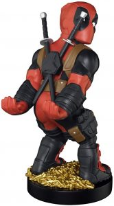 Figura de Deadpool de los X-Men de Exquisite Gaming - Figuras coleccionables de Deadpool