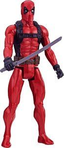 Figura de Deadpool de los X-Men de Hasbro - Figuras coleccionables de Deadpool