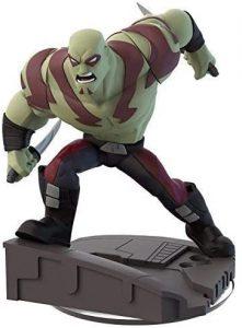 Figura de Drax de Guardianes de la galaxia de Disney - Figuras coleccionables de Drax