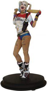 Figura de Harley Quinn de Icon Studios - Figuras coleccionables de Harley Quinn