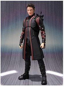 Figura de Hawkeye de Age of Ultron de Bandai - Figuras coleccionables de Ojo de Halcón - Hawkeye