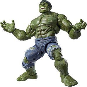 Figura de Hulk de Marvel Legends de Hasbro - Figuras coleccionables de Hulk