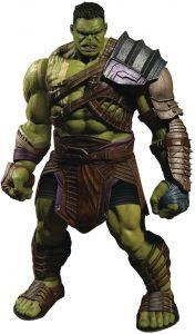 Figura de Hulk de Mezcotoys - Figuras coleccionables de Hulk