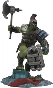 Figura de Hulk de Thor 3 Ragnarok - Figuras coleccionables de Hulk