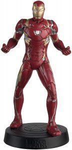 Figura de Iron Man de Eaglemoss - Figuras coleccionables de Iron Man