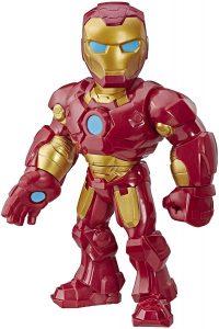Figura de Iron Man de Playskool - Figuras coleccionables de Iron Man