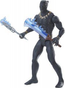 Figura de Killmonger de Hasbro - Figuras coleccionables de Killmonger de Black Panther - Pantera Negra