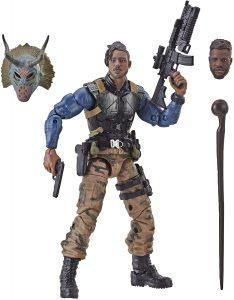 Figura de Killmonger de Legends Series - Figuras coleccionables de Killmonger de Black Panther - Pantera Negra