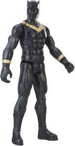 Figura de Killmonger de Titan Hero - Figuras coleccionables de Killmonger de Black Panther - Pantera Negra