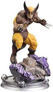 Figura de Lobezno de los X-Men de Kotobukiya - Figuras coleccionables de Lobezno