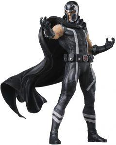 Figura de Magneto de los X-Men de Kotobukiya - Figuras coleccionables de Magneto