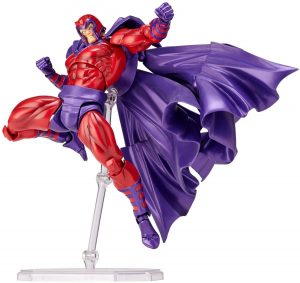 Figura de Magneto de los X-Men de Marvel Comics - Figuras coleccionables de Magneto