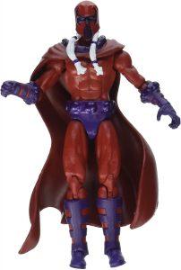 Figura de Magneto de los X-Men de Marvel Legends Serie - Figuras coleccionables de Magneto