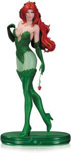 Figura de Poison Ivy de DC Comics classic - Figuras coleccionables de Poison Ivy