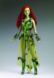 Figura de Poison Ivy de Tonner DC Comics - Figuras coleccionables de Poison Ivy