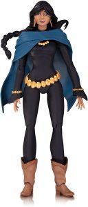 Figura de Raven de DC Comics - Figuras coleccionables de Raven