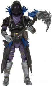 Figura de Raven de Fortnite - Figuras coleccionables de Raven