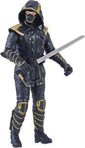 Figura de Ronin de Hasbro - Figuras coleccionables de Ojo de Halcón - Hawkeye