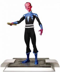 Figura de Sinestro de DC Comics - Figuras coleccionables de Sinestro