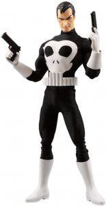 Figura de The Punisher de Medicom - Figuras coleccionables de The Punisher