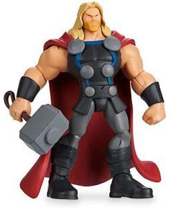 Figura de Thor de Disney - Figuras coleccionables de Thor