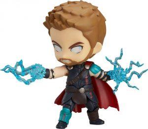 Figura de Thor de Good Smile Company - Figuras coleccionables de Thor