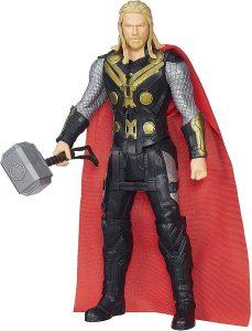 Figura de Thor de Marvel Avengers - Figuras coleccionables de Thor