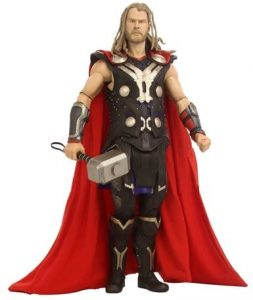 Figura de Thor de Neca - Figuras coleccionables de Thor