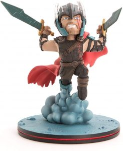 Figura de Thor de Quantum Mechanix - Figuras coleccionables de Thor