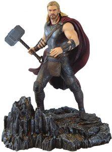 Figura de Thor de Ragnarok - Figuras coleccionables de Thor