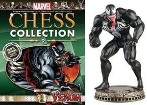 Figura de Venom de Eaglemoss - Figuras coleccionables de Venom