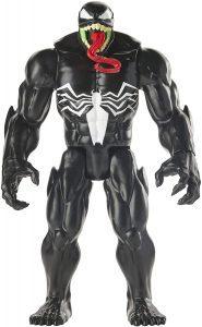Figura de Venom de Hasbro - Figuras coleccionables de Venom