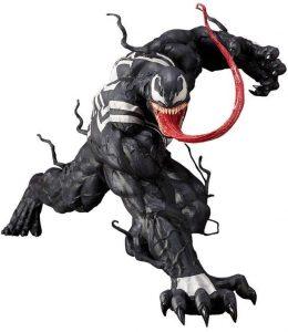 Figura de Venom de Kotobukiya - Figuras coleccionables de Venom