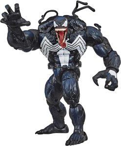 Figura de Venom de Marvel Legends Series - Figuras coleccionables de Venom