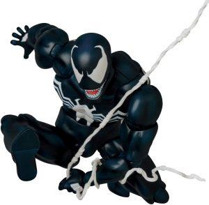 Figura de Venom de Medicom - Figuras coleccionables de Venom