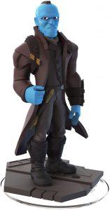 Figura de Yondu de Guardianes de la galaxia de Disney Infinity - Figuras coleccionables de Yondu