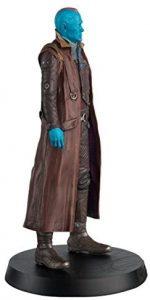 Figura de Yondu de Guardianes de la galaxia de Eaglemoss - Figuras coleccionables de Yondu