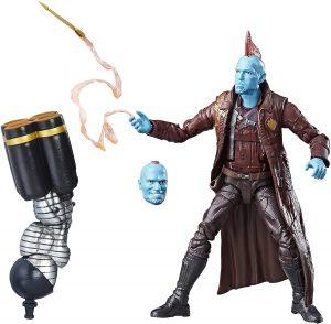 Figura de Yondu de Guardianes de la galaxia de Hasbro - Figuras coleccionables de Yondu
