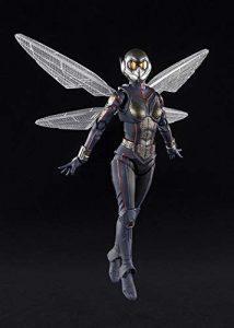 Figura de la Avispa de Bandai - Figuras coleccionables de The Wasp - La Avispa