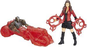 Figura de la Bruja Escarlata de los X-Men de Marvel Avengers - Figuras coleccionables de la Bruja Escarlata