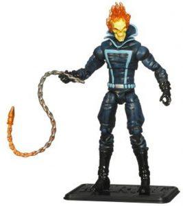 Figura del Motorista Fantasma de Marvel Universe - Figuras coleccionables de Ghost Rider - El motorista fantasma