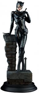 Figura exclusiva de Catwoman de DC COMICS - Los mejores Hot Toys de Catwoman - Figuras coleccionables de Catwoman