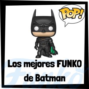 Figuras FUNKO POP de Batman - Funko POP de Batman