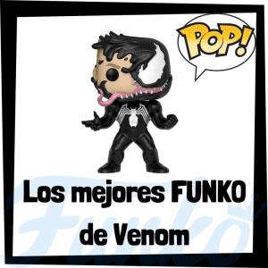 Figuras FUNKO POP de Venom - Funko POP de Venom