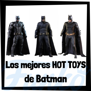 Hot Toys de Batman
