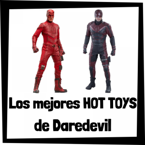 Hot Toys de Daredevil