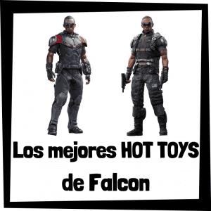 Hot Toys de Falcon