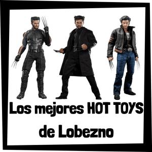 Hot Toys de Lobezno
