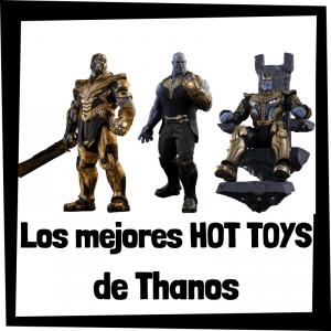 Hot Toys de Thanos